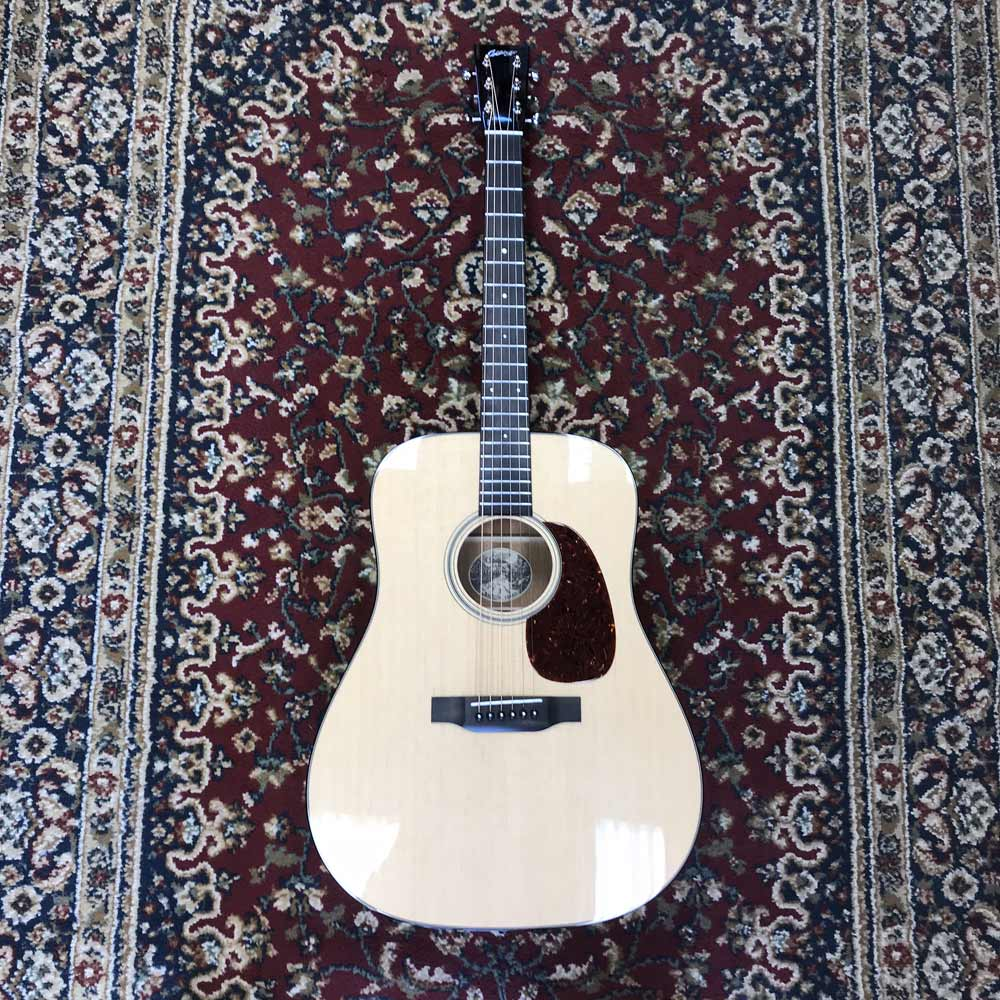 Collings D1 Dreadnought