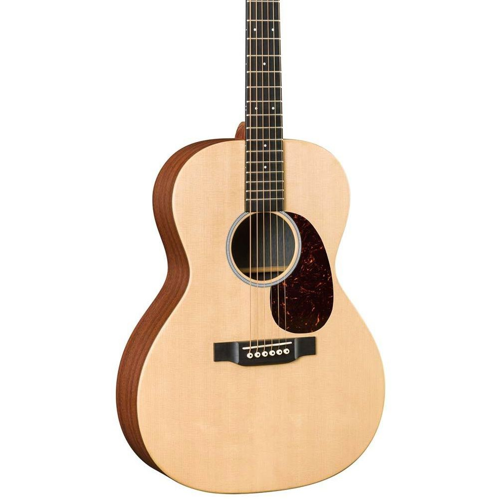 Martin 00LX1AE Electro Acoustic Guitar X Series Natural
