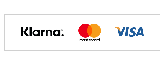 Credit and Debit Card payment with Klarna